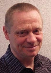 Portrait Bernd Ua